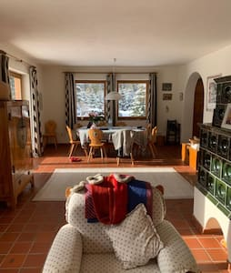 Beautiful Chalet on the sunny Dachstein Plateau