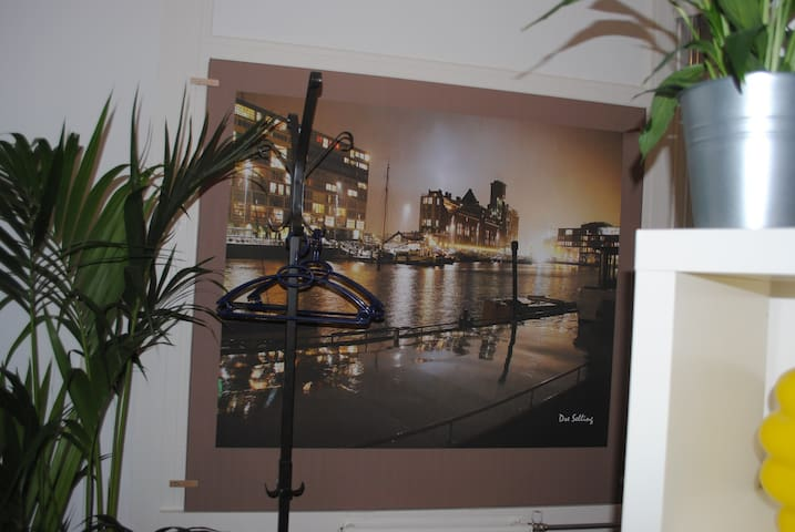Photo Art With Love From Local Amsterdam Artist Dré Selling In Your Studio