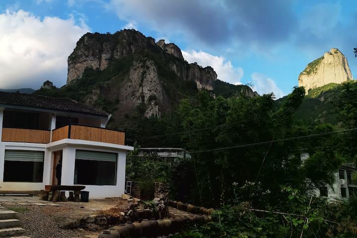 雁荡山禾舍•雁荡西谷