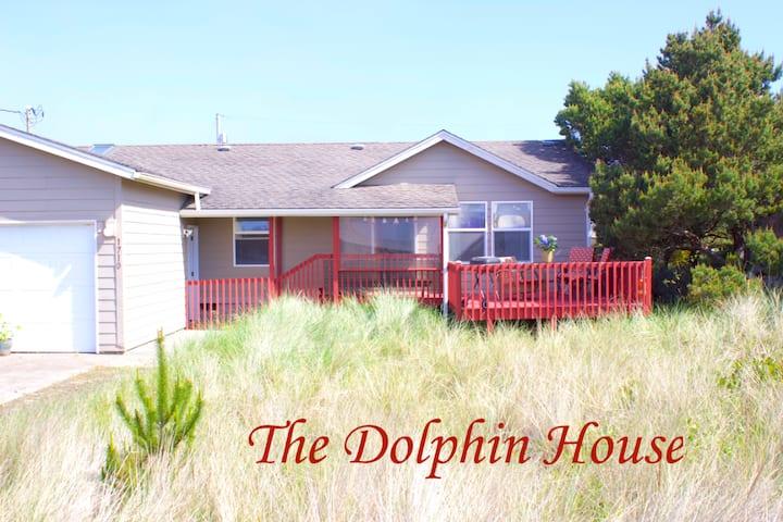 The Dolphin House