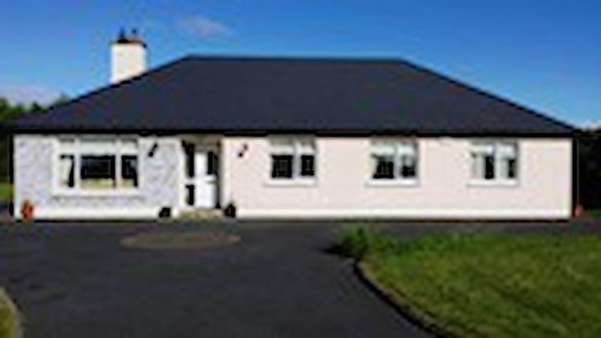 Tigh Trigín - Galway - Bungalow