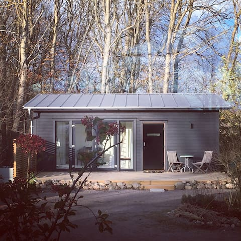 Newbuild Compact Living home Downsizing Project