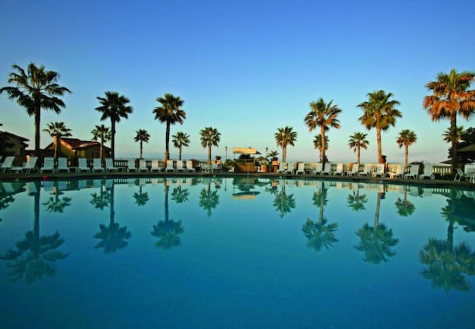 Marriott Newport Beach 2bed/2bath Condo