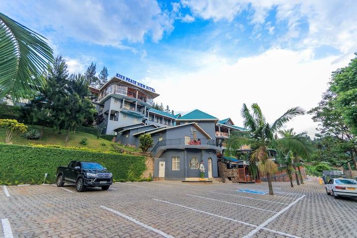 Kivu Peace View