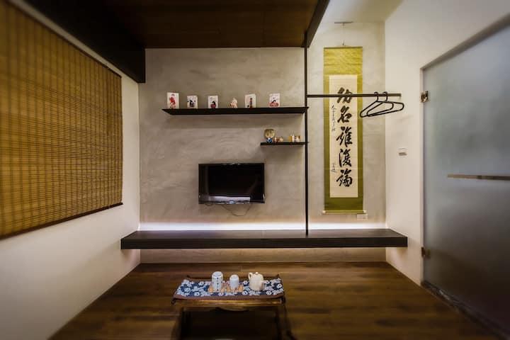 京町家 神楽坂-豐臣