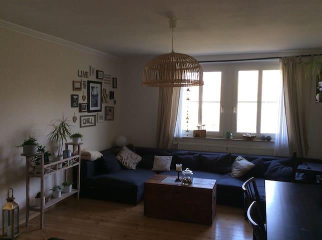 Ein zweites Zuhause im schönen Frankenland - Würzburg - Appartamento