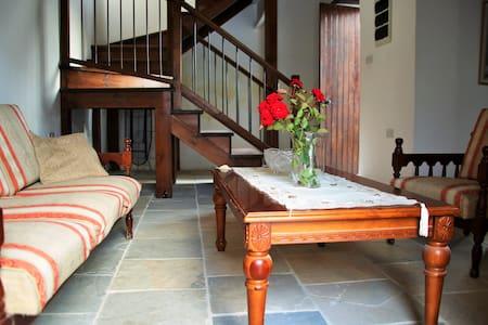 Petros  Traditional Mansion - Anafotia - 一軒家