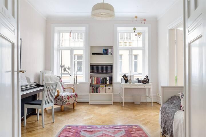 Nastrojowy apartament Małe Ciche - Murzasichle - Apartmen