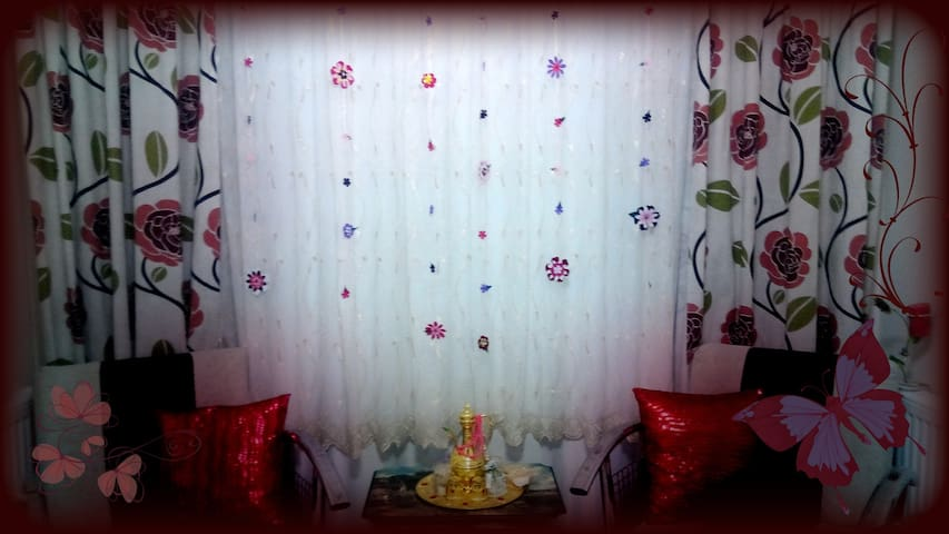 Sweety friendly room - Kağıthane