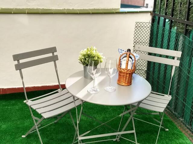 Casa Chele: tu hogar en Logroño. WiFi.