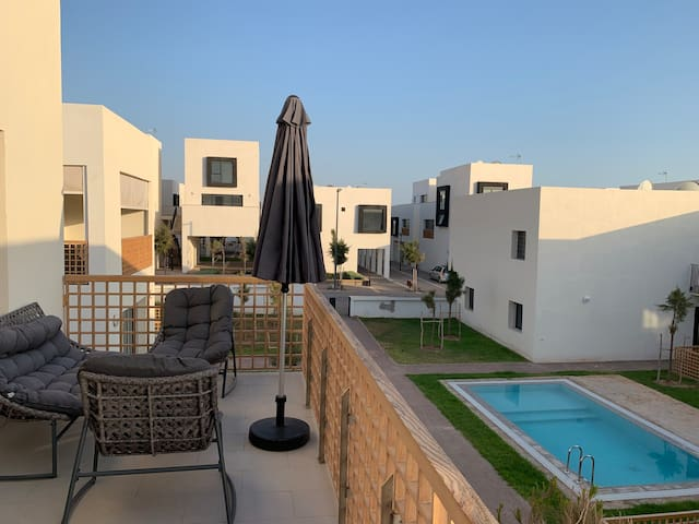 NEW! Great place to relax & enjoy Taghazout Bay!