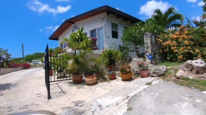 Waterfront Cottage, St. Croix USVI