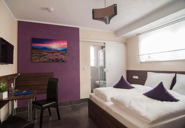 Comfortable apartment flat
