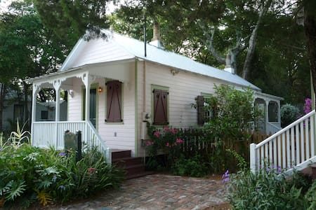 Kings Ferry Way Cottage - Saint Augustine