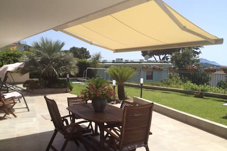 Relax on the coast of Naples - Pozzuoli - Apartment