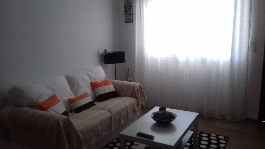 Casa para Férias em Santa Cruz, Torres Vedras - Silveira - Lägenhet