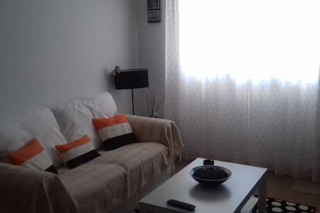 Casa para Férias em Santa Cruz, Torres Vedras - Silveira - Apartament