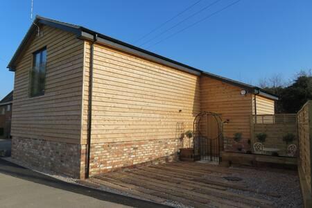 The Loft, luxury detached accommodation