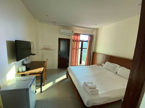 Jitra Resort Sukhothai, Superior Double Room