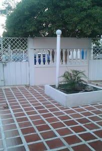 Casa Elvia