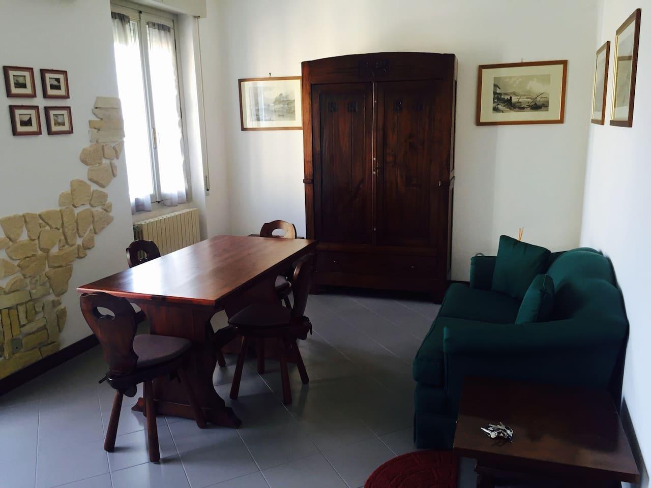 Salone / dining room
