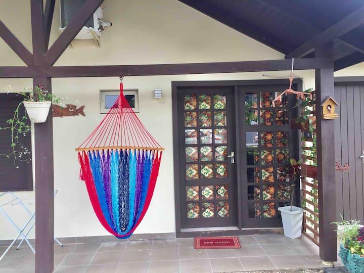Mini Casa Praia de Bombas f2