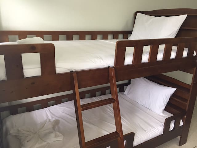 Chill Chaweng Hostel - Ko Samui - Dorm