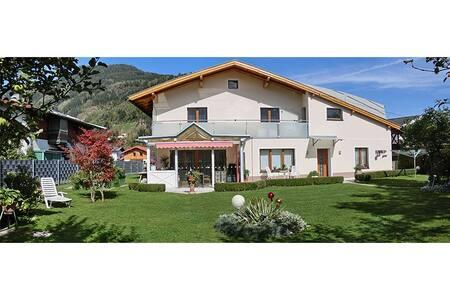 Wunderschöne 90m² Ferienwohnung - Zell am See - Condominium - 2