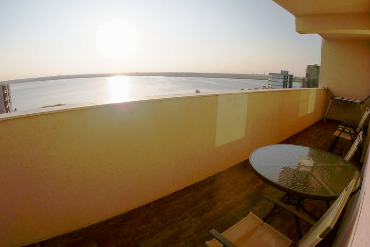 Residence Raul : mamaia Nord