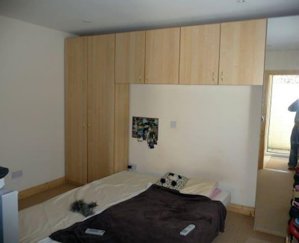 Clonsilla D15 - Studio - Dublino - Appartamento