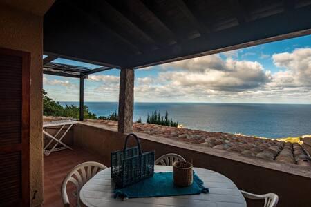 casa azzurra - Costa Paradiso - Rumah