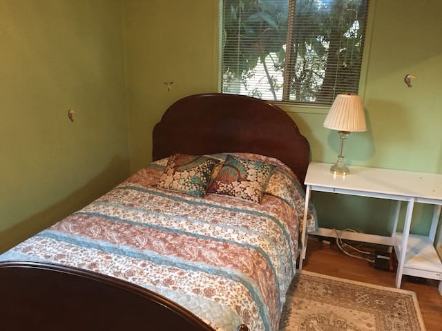 Central Torrance Guest Room