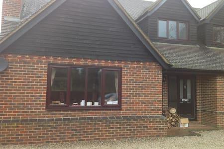Culham Lodge - Burghfield