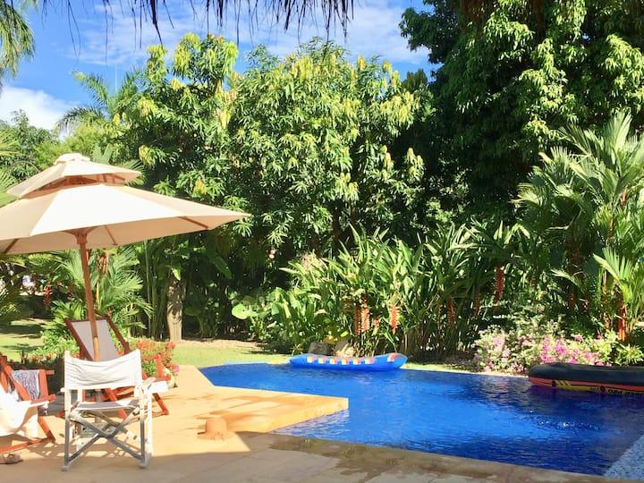 Luxury Villa @ Condominio Campestre El Peñon
