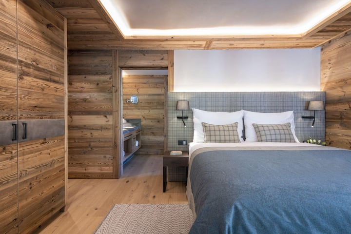 New chalet in Lech