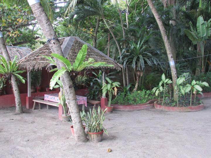 Felipa Beach Residence - Ilang Ilang (Sleeps 8)