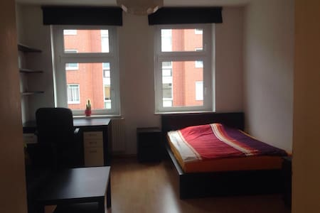 Cozy studio near city centre - Dortmund