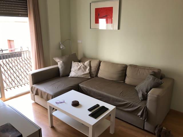 Apartamento en pleno centro de Murcia - Murcia - Apartment