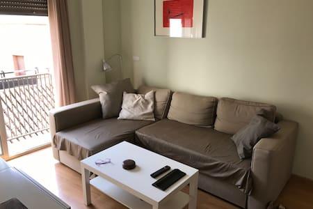 Apartamento en pleno centro de Murcia - Murcia