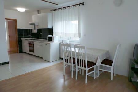 Ivan Marušić appartement - Ljubač - Apartamento