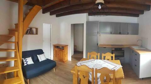 Location vacances à la Montagne - Champagny