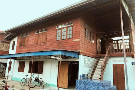 See Lum duan Home stay