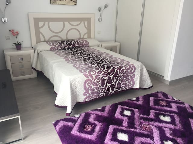 TENERIFE SOUTH PARADISE Tower B - With FREE A/C - Adeje - Loft