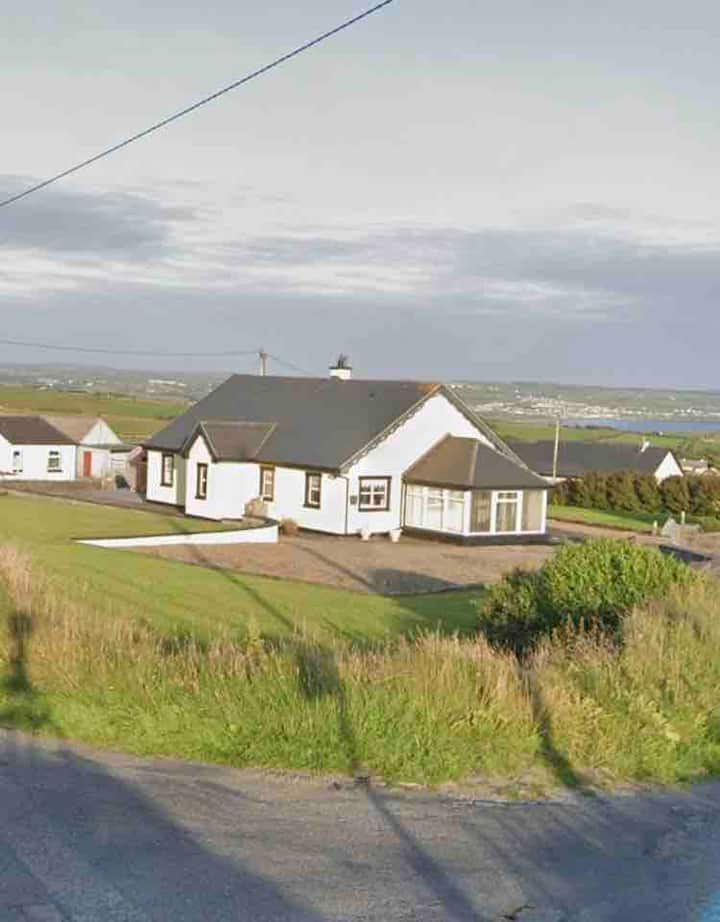 Cliffs of Moher Lodge on the Wild Atlantic Way