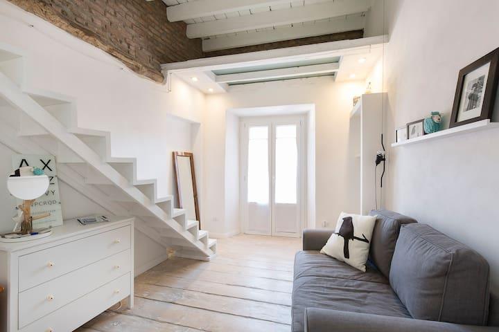 CASA ESTREIA - Como - Apartment