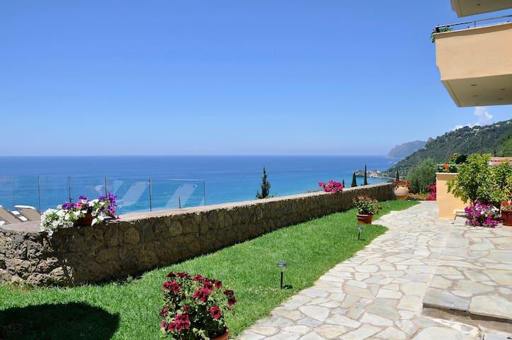Pelagos Studio - Agios Gordios - Lejlighed