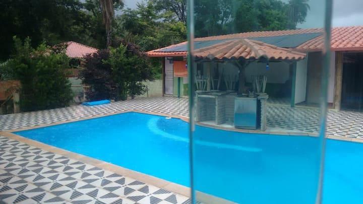 Casa de Campo - Serra do Cipó