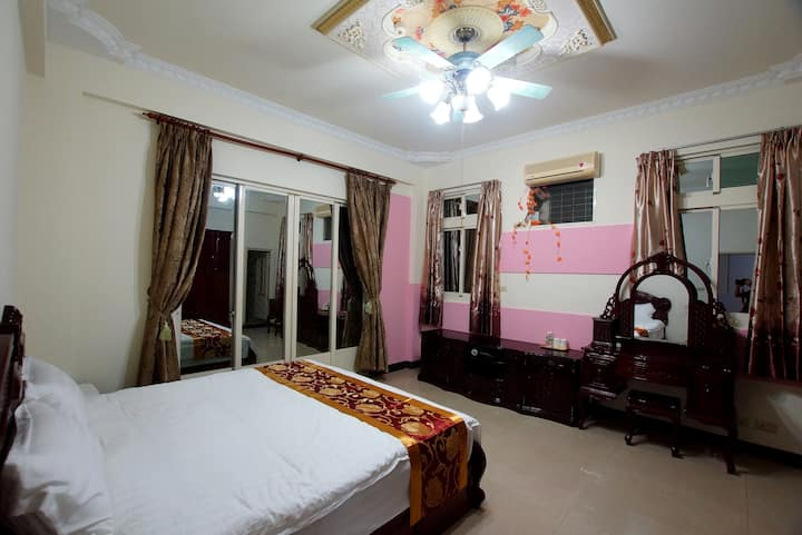 _West Kinmen Cozy B&B