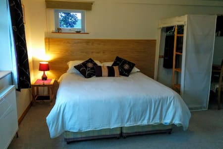 Private, Cosy & Relaxing £23 - £30! - Northern Moor - Wohnung