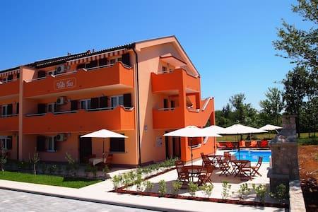 Villa Romana&Tea - Šilo - Villa
